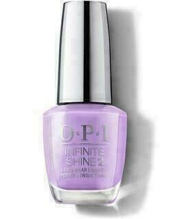 Opi Nail Lacquer - Do You Lilac It?