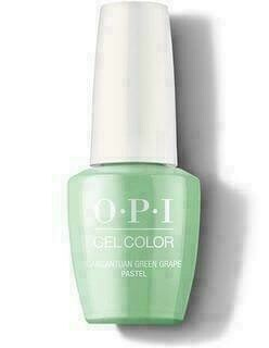 Opi Nail Lacquer - Gargantuan Green Grape
