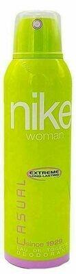 Nike Casual Woman Deo 200Ml