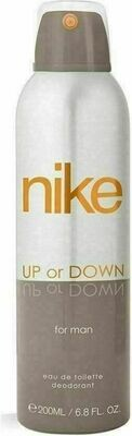 Nike Up Or Down For Men Deo 200Ml