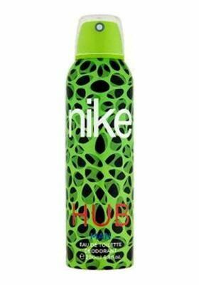Nike Hub Man Edt Deodorant 200 Ml