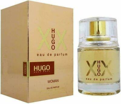 Hugo XX Edp 60 Ml Women