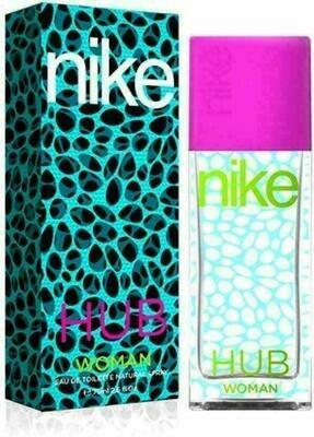 Nike Hub Woman Edt 75 Ml