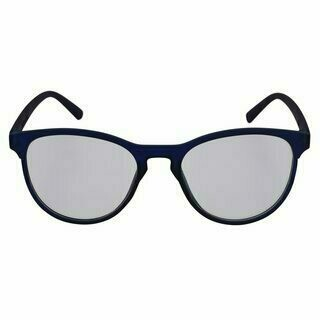 Cateye Coloured Matte frame eyewear
