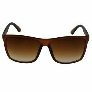 Shape Shifter Square Sunglasses