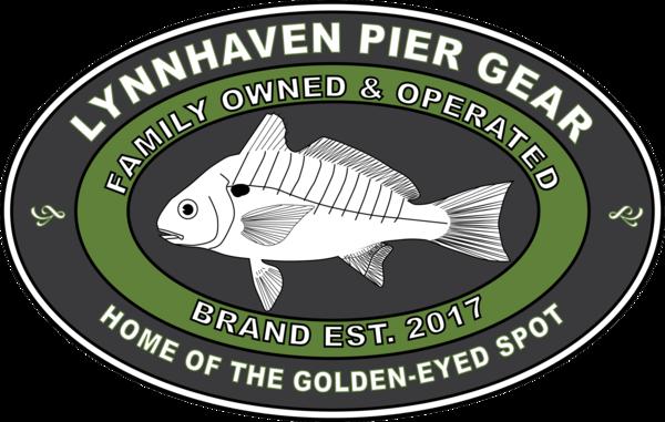 Lynnhaven Pier Gear