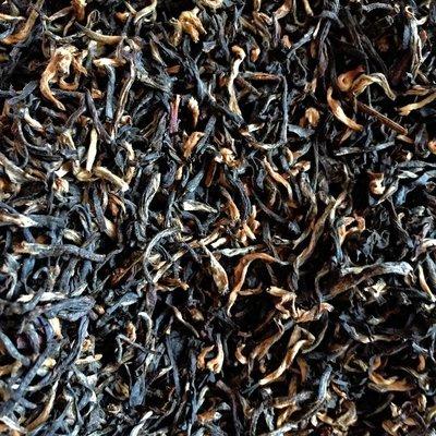 Assam Tee GTGFOP-1  Halmari,         250 Gramm