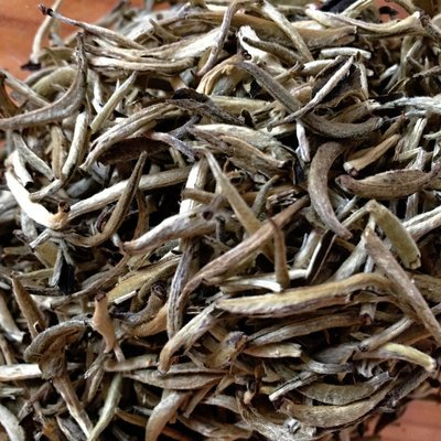 Silbernadeltee Tee   250 Gramm