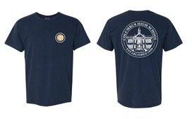 NEW! - Navy School Short Sleeve
