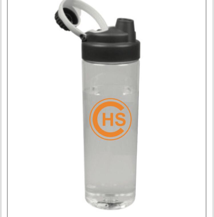 CHS Water Bottle