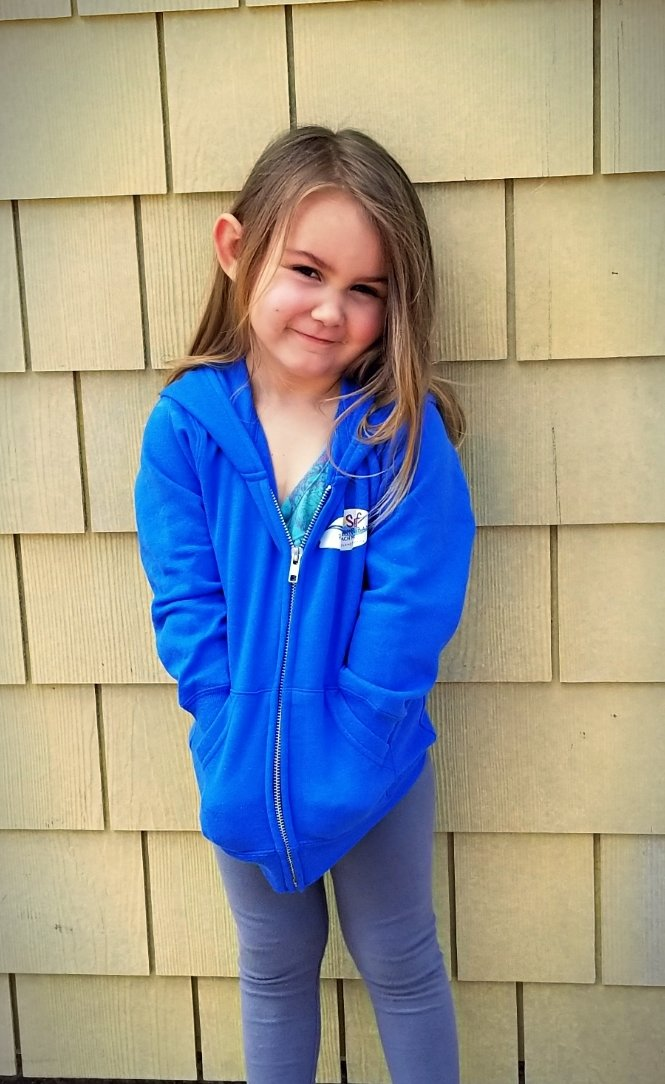 Toddler Zip-Up