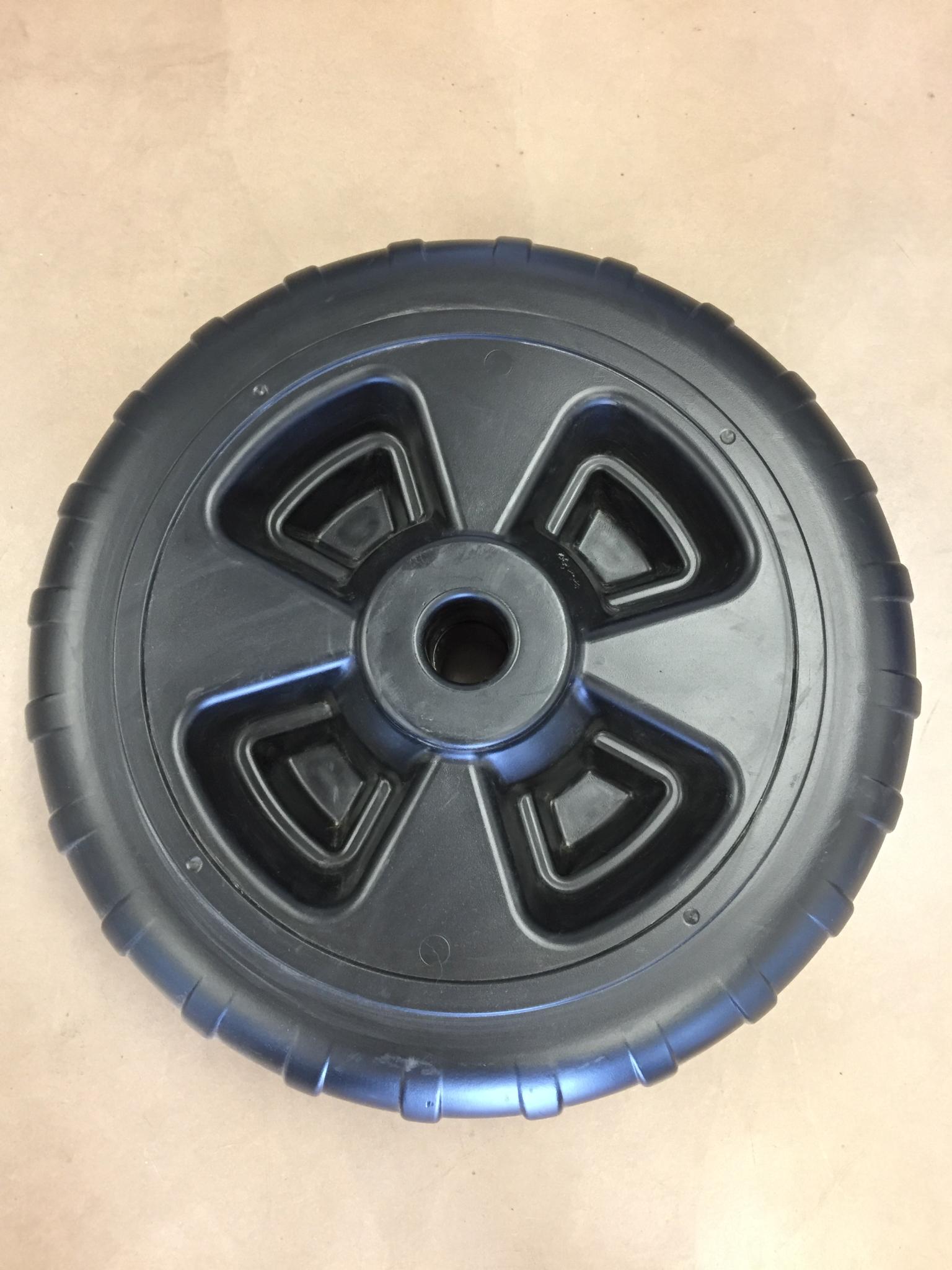 Plastic Marine Wheel BLA02100