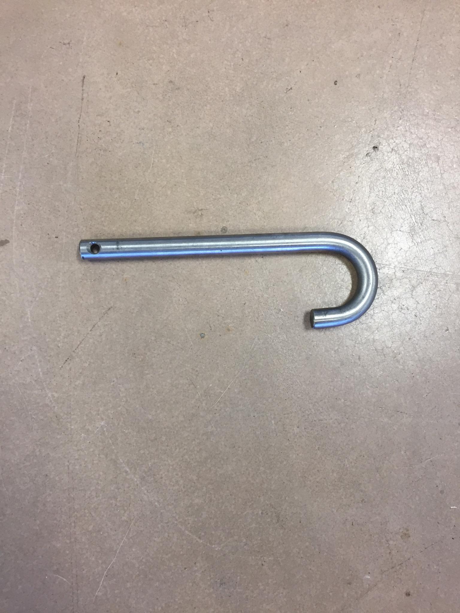 Leveling Leg Pin (4 pack) BLA02205