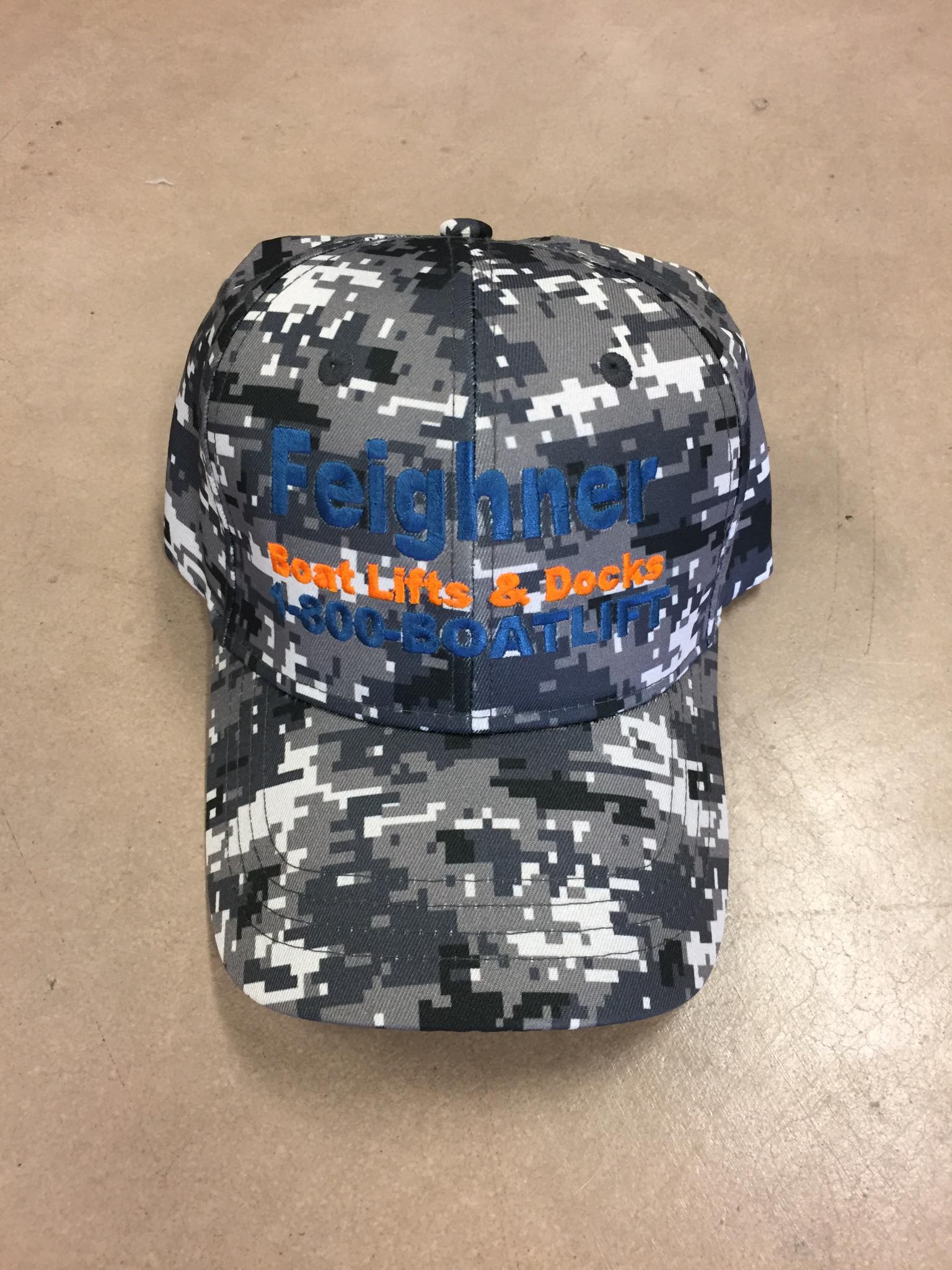 Digi-Camo Hat HATS002