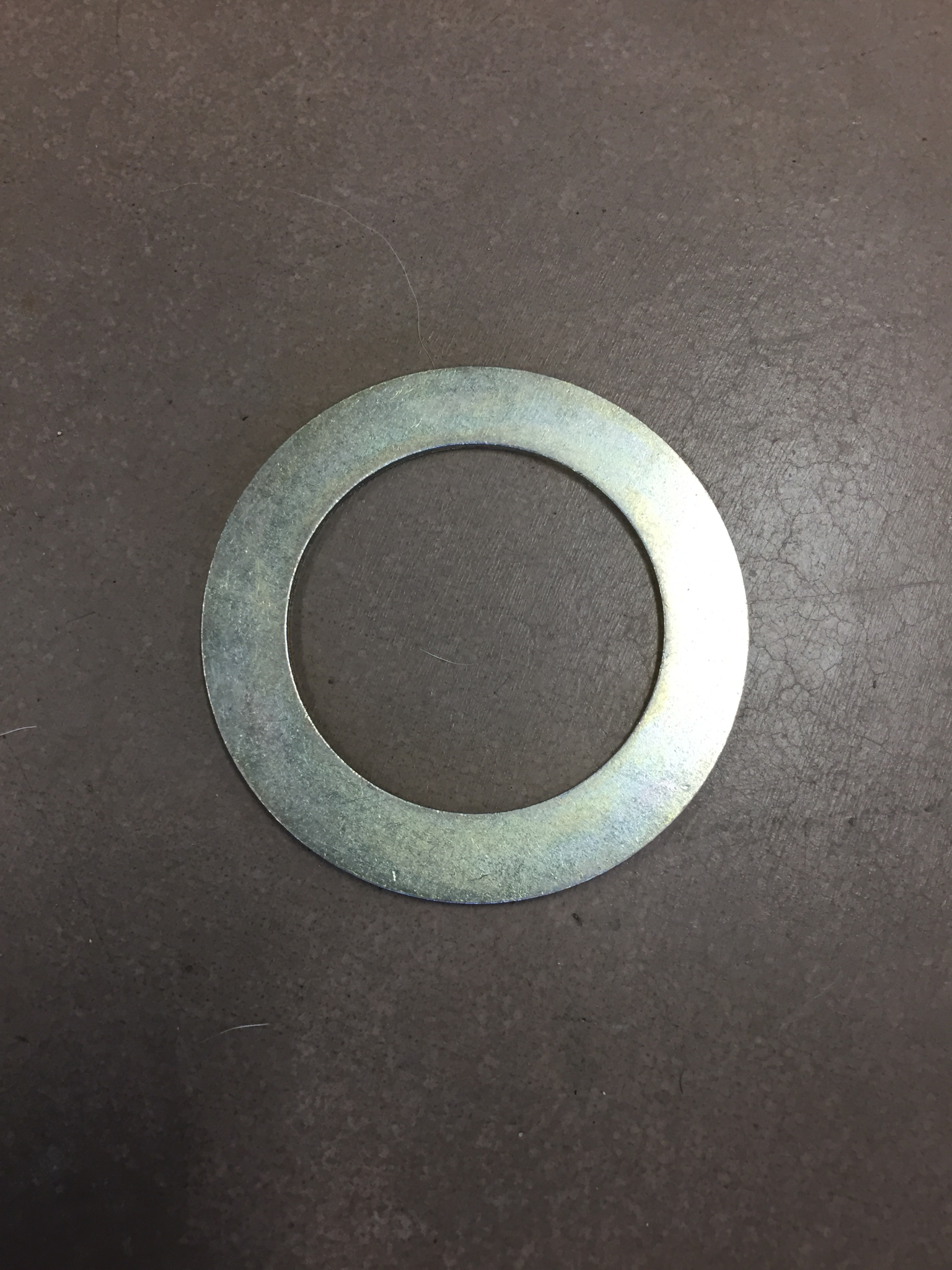 Large Axle Washer 15800016