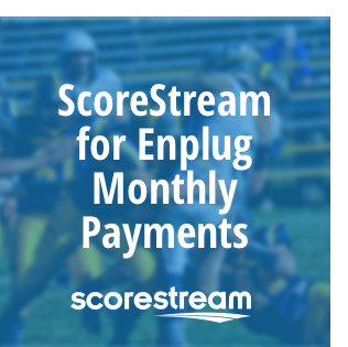 ScoreStream for Enplug - Per Month Per Location 00000