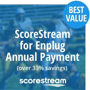 ScoreStream for Enplug - Annual Per Location (over 33% discount!) 00001