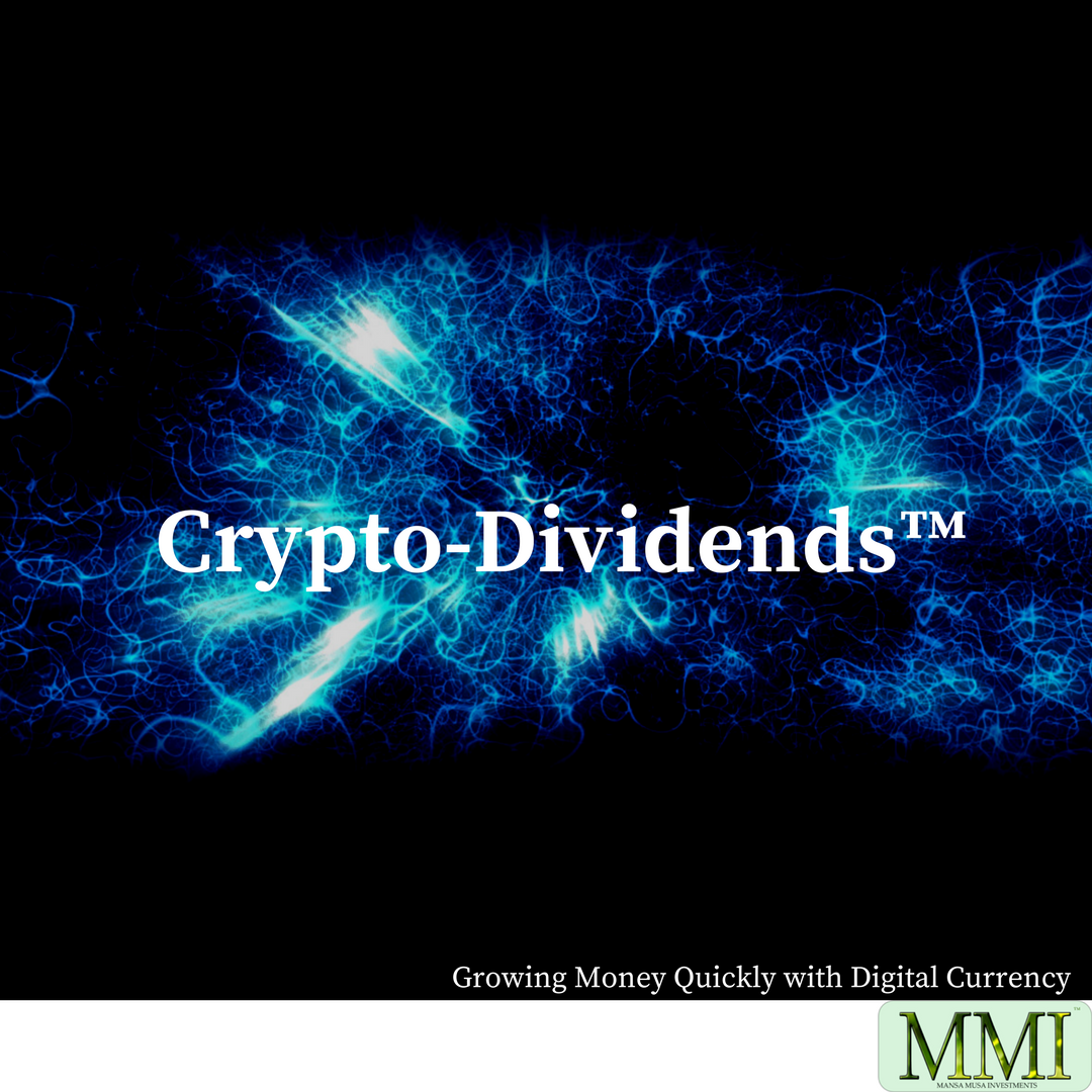 Crypto-Dividends