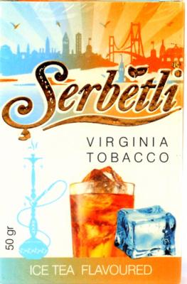 Serbetli холодный чай