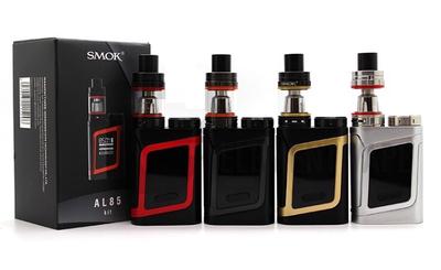 Стартовый набор Smok Alien 85W kit