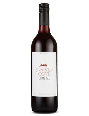 Bottle of Red Wine - 75cl