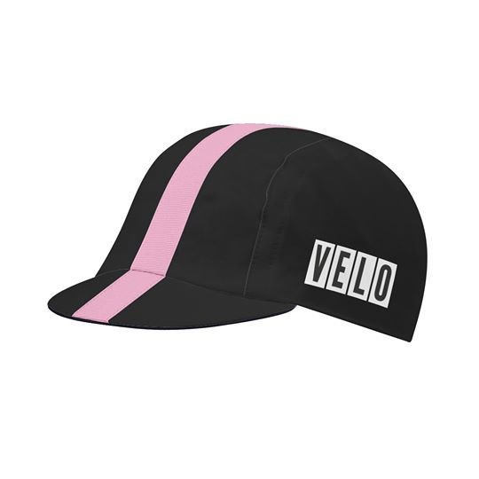 VELO Cap - Pink
