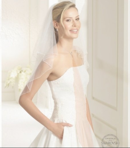 Veil S159 Cream soft Medium