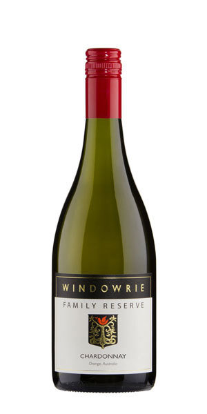 Windowrie Family Reserve Chardonnay 2017