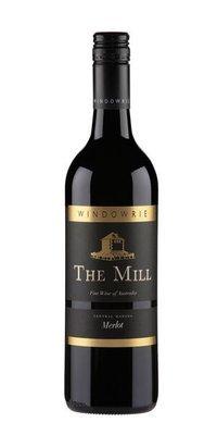 Windowrie The Mill Merlot 2016