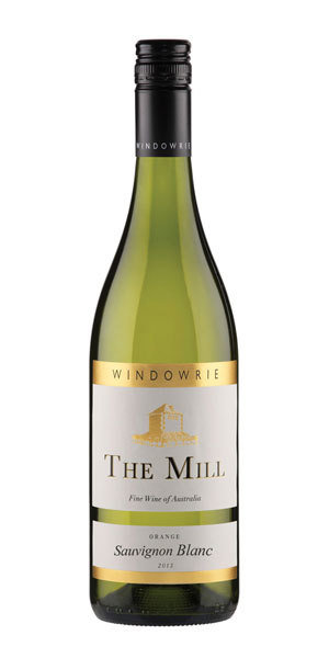 Windowrie The Mill Sauvignon Blanc 2017 (dozen)