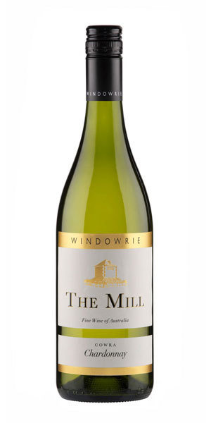 Windowrie The Mill Chardonnay 2017 (dozen)
