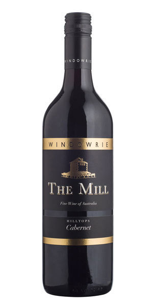 Windowrie The Mill Cabernet Merlot 2015
