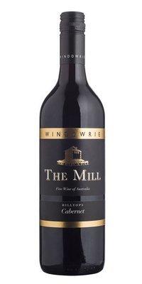 Windowrie The Mill Cabernet Merlot 2015