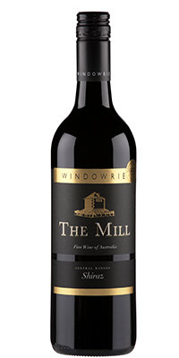 Windowrie The Mill Shiraz 2017