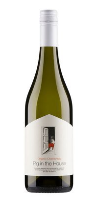 Pig in the House Chardonnay 2018