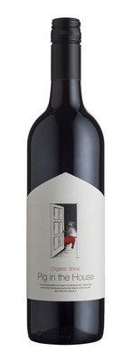 Pig in the House Shiraz 2018