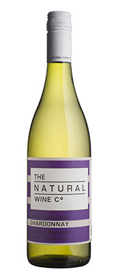 The Natural Wine Co. Chardonnay 2017 (dozen)