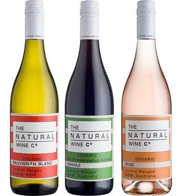 Natural Wine Co. Tasting Dozen