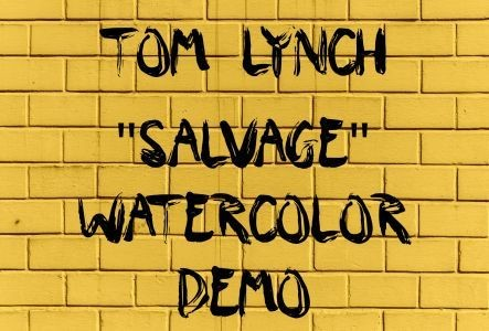 Ticket for Tom Lynch Demo