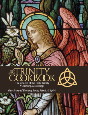 The Trinity Cookbook