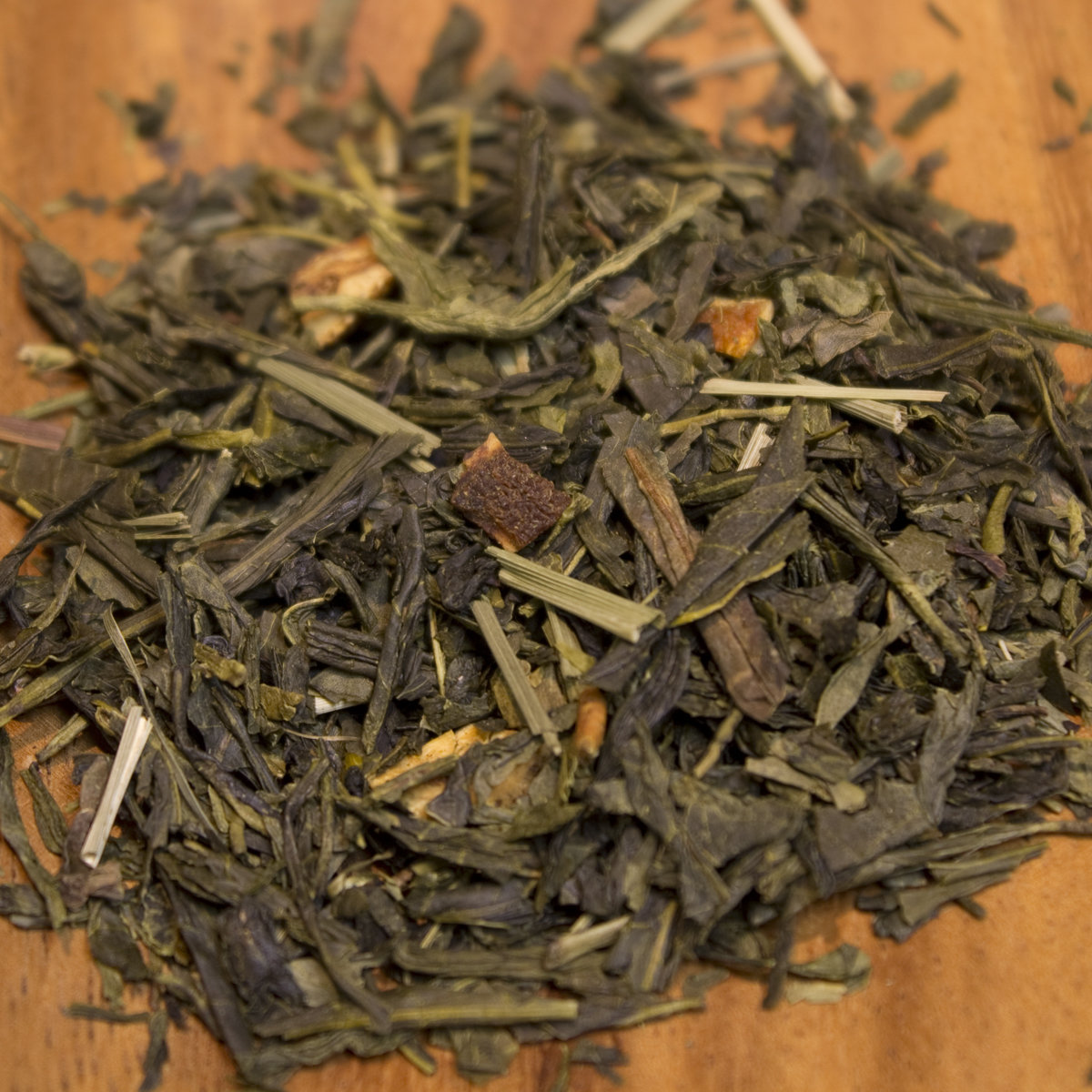 Lemon Sencha 00074