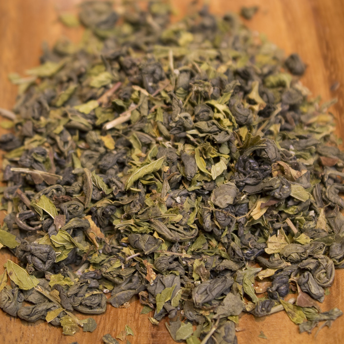 Moroccan Mint**