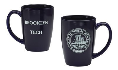 Ceramic Coffee Mug - set of 2