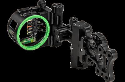 Fuse Flywheel Slider Multi Pin