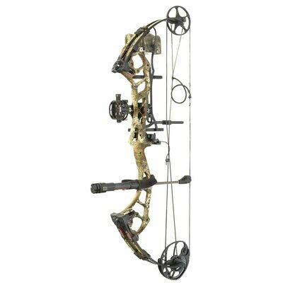 PSE Stinger Max w/Pro Package
