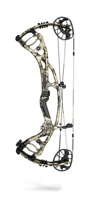 Hoyt Carbon RX-4 Alpha