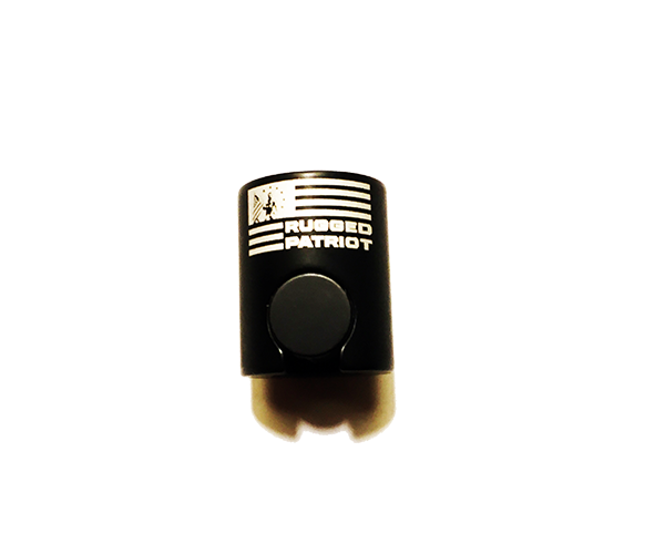 Rugged Patriot Quick Disconnect 010004