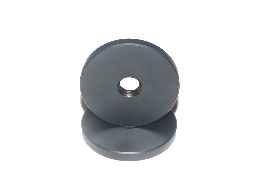 Rugged Patriot 1oz. Weights 010008