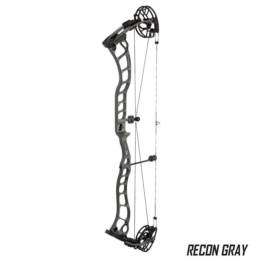 Recon Gray