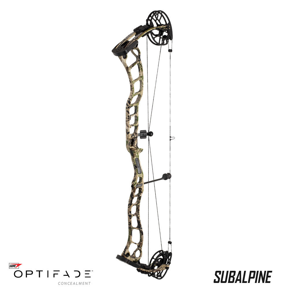 Optifade SubAlpine